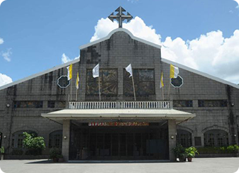 St. Francis Xavier Parish Church