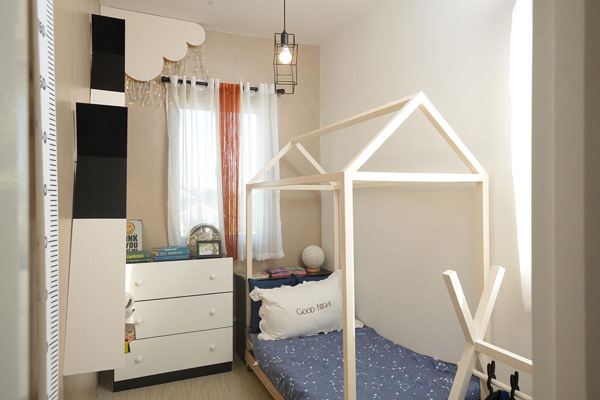 Premium Unit Children's Bedroom