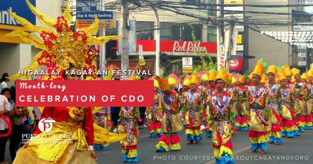 Month-Long Celebration of CDO