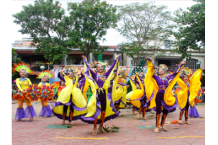 Pueblo Supports 7th Mahaguyog Festival