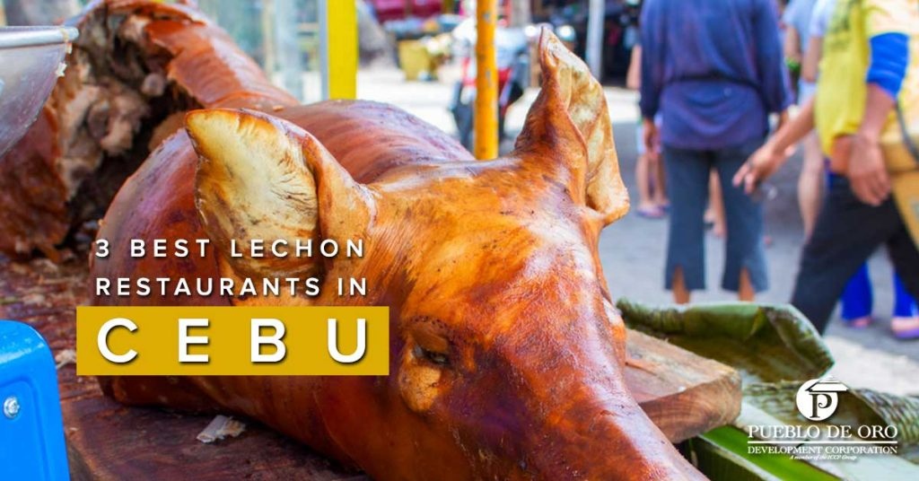 3 Best Lechon Restaurants in Cebu