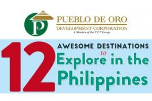 12 Awesome Destinations to Explore in the Philippines