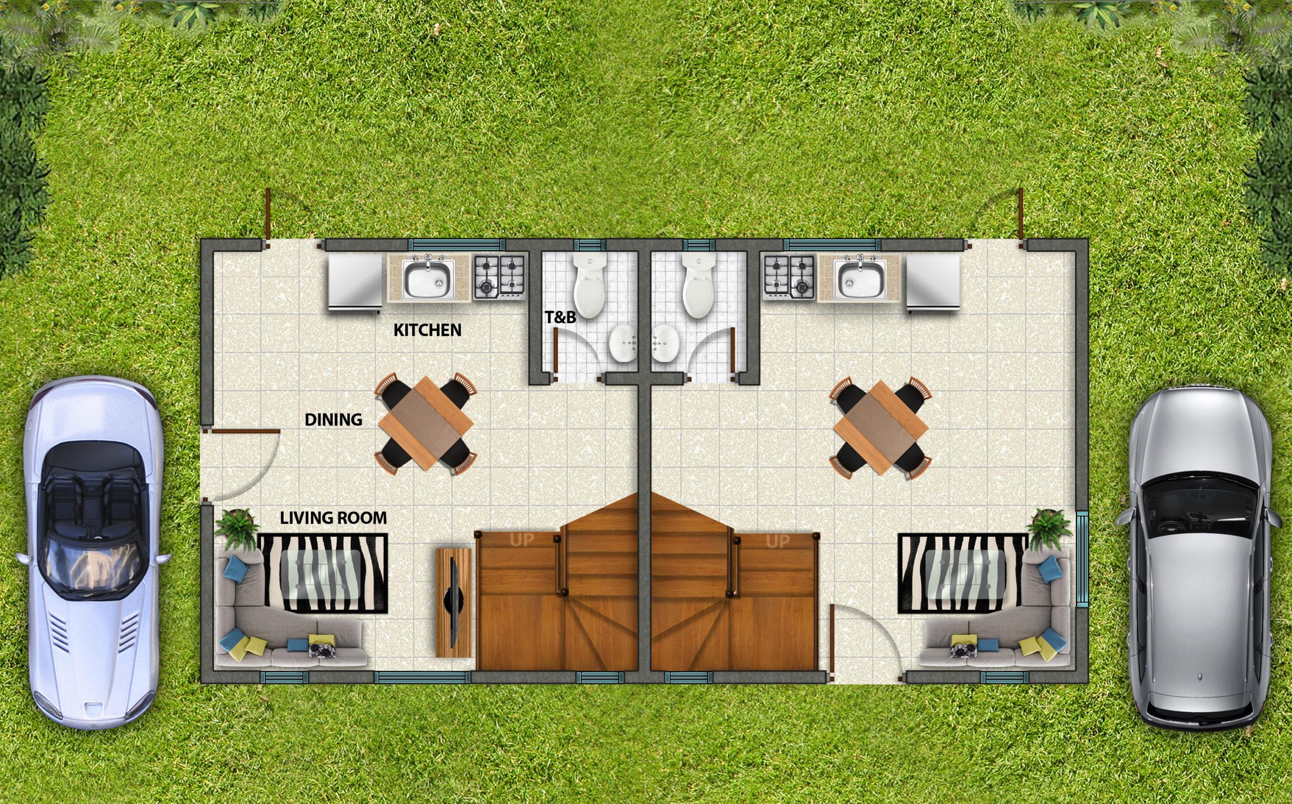 Cebu Pp Floor Plan Classic Gf