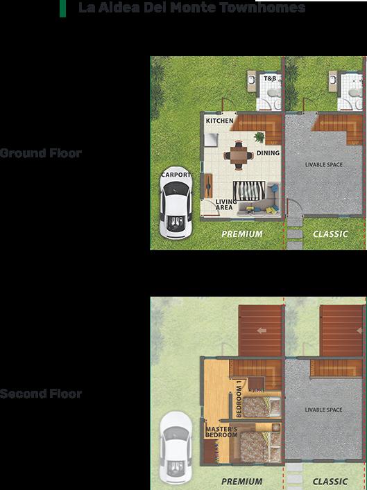 Ladmtownhomes Floorplan