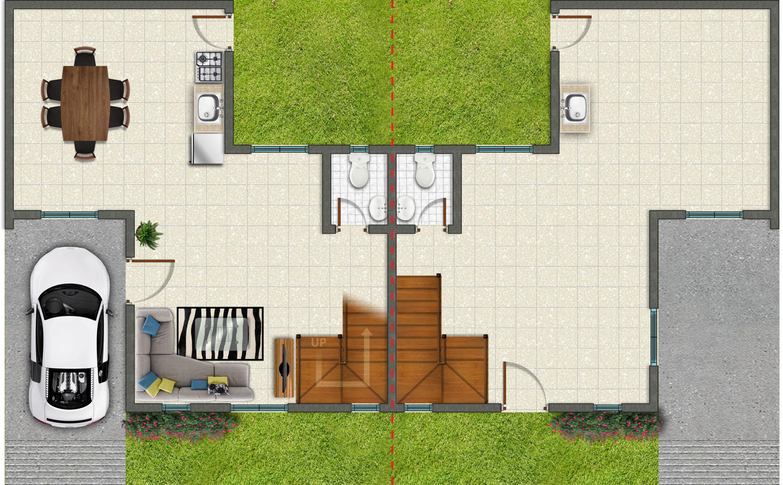 Z:tieriadwghouseshouses (jbz)twinhomes Premium Plus (11 Feb