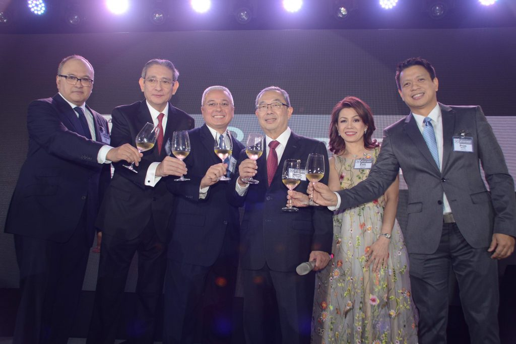 Iccp Group 30th Anniversary
