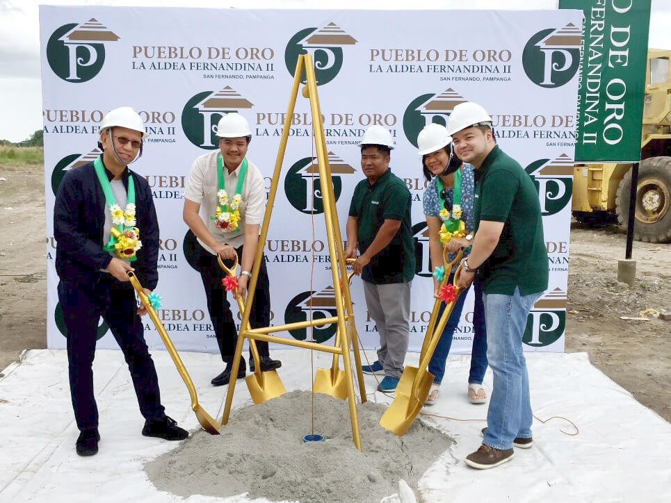 Pampanga Laf2 Launch