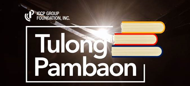 Tulong Pambaon Project on the Go