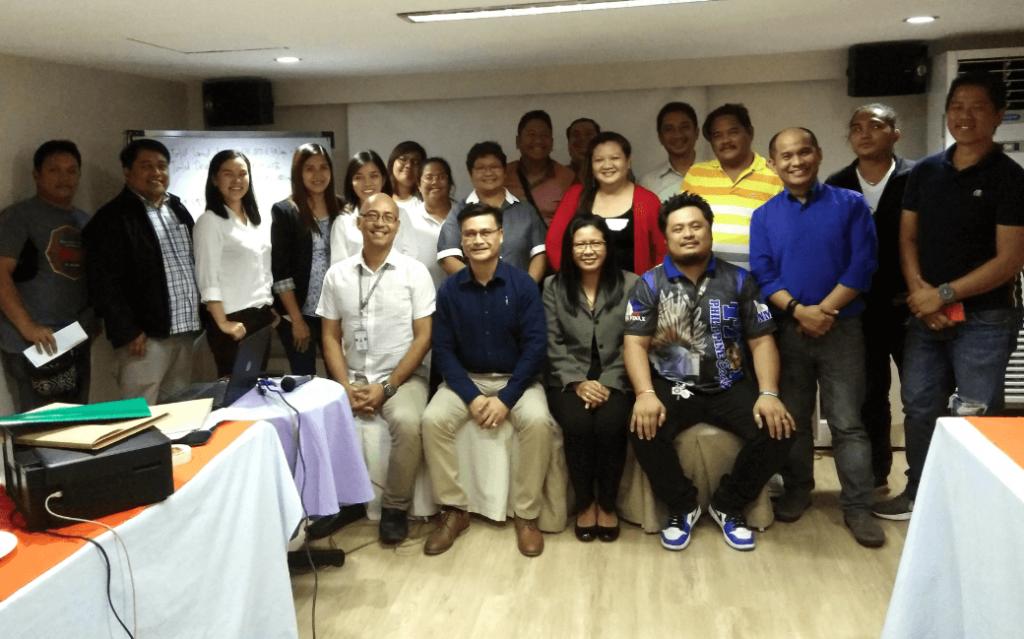 CDO Urban and Township Planning Seminar