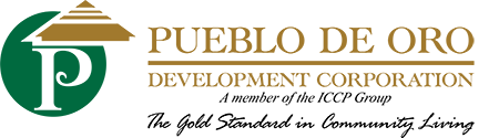 Pueblo De Oro Logo