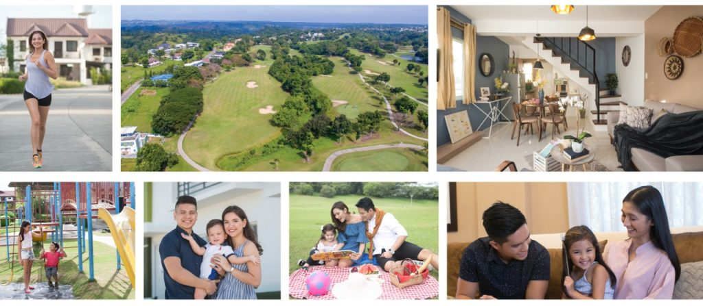 Best Housing Developers in the Philippines - Beautiful communities, families, and houses