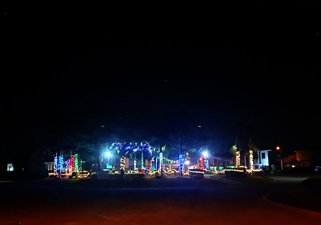 Batangas Christmas Lights