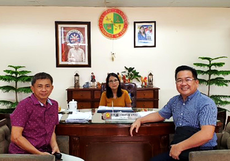 Cebu - Carcar Mayor