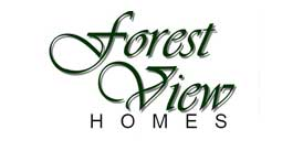 Forest View Homes Logo