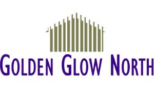 Golden Glow North Logo