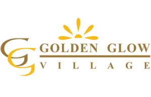 Golden Glow Village Logo