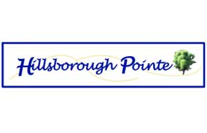 Hillsborough Pointe Logo