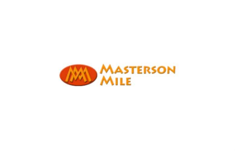 Masterson Mile