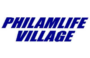 Philamlife Village Logo