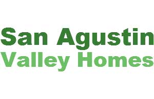 San Agustin Valley Homes Logo