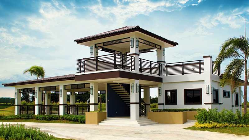 Park Place Pampanga Ii Clubhouse