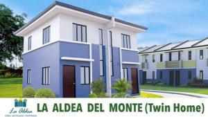 La Aldea Del Monte Twinhome