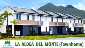 La Aldea Del Monte Townhome