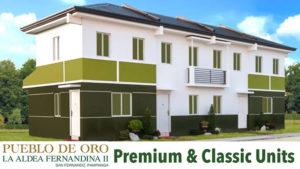 La Aldea Fernandina II San Fernando, Pampanga