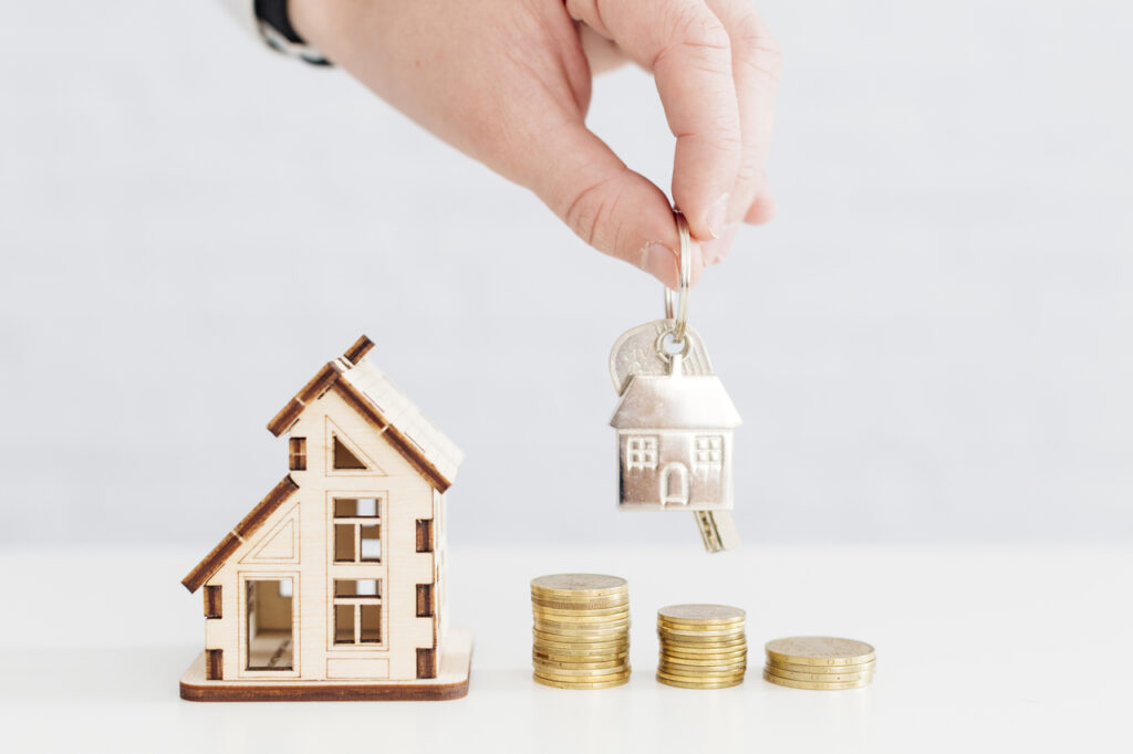 Keys to real estate investment