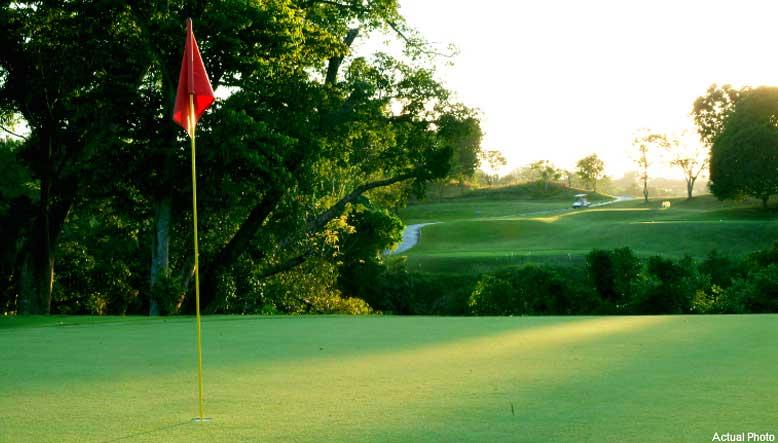 Pueblo de Oro Golf and Country Club