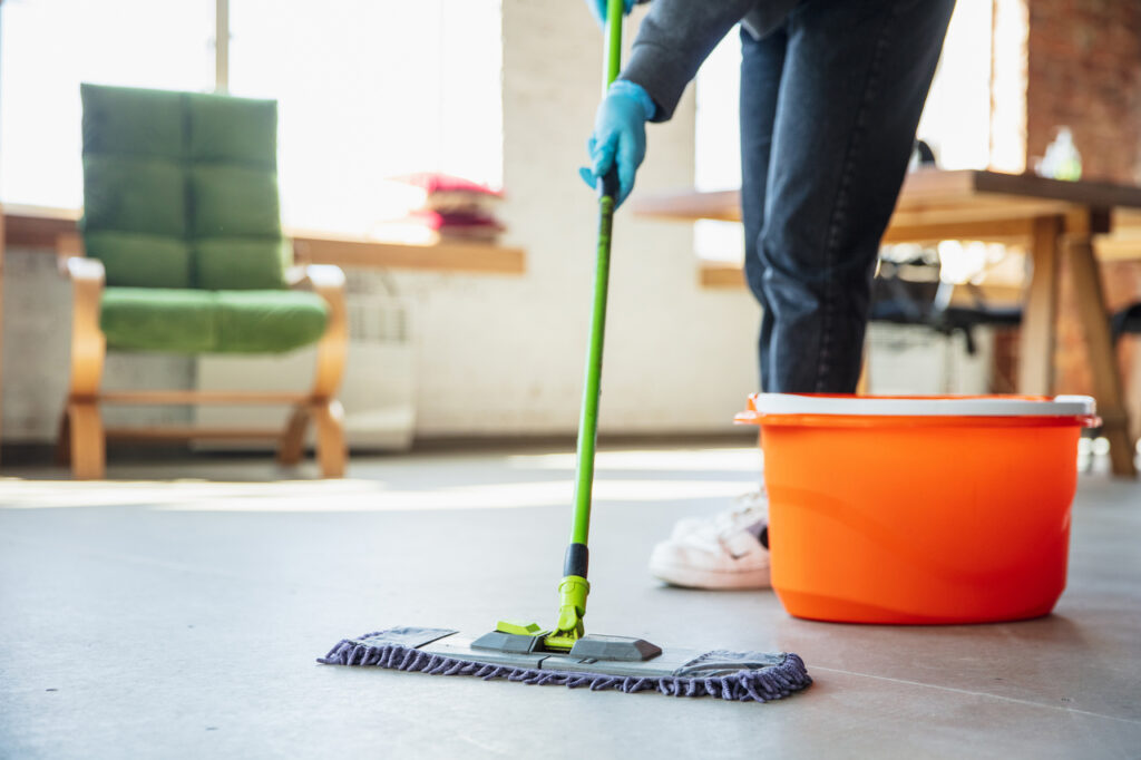 6 Tips On How To Properly Disinfect Your House 1024x682
