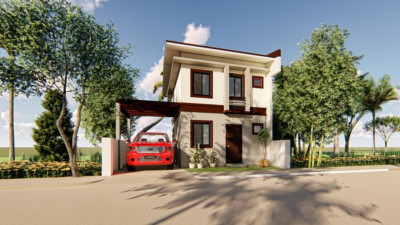 Park Place Pampanga Phase 2