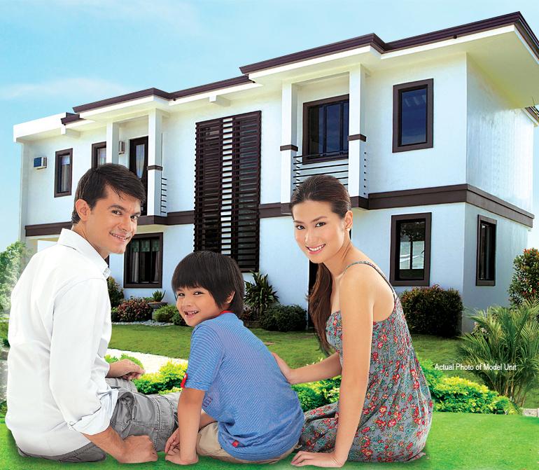 Family Friendly Homes In Cebu