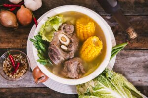 Batangas Eats: Where To Eat The Best Lomi And Bulalo?