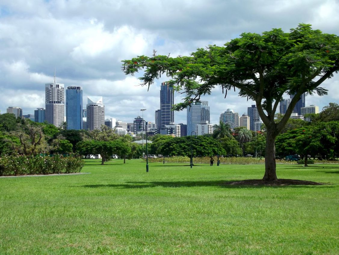 A Need For Private Green Spaces