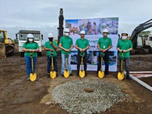 Pueblo de Oro breaks ground for biggest project in South Luzon