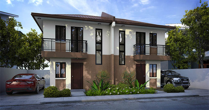 Affordable House For Sale In Cebu Featured