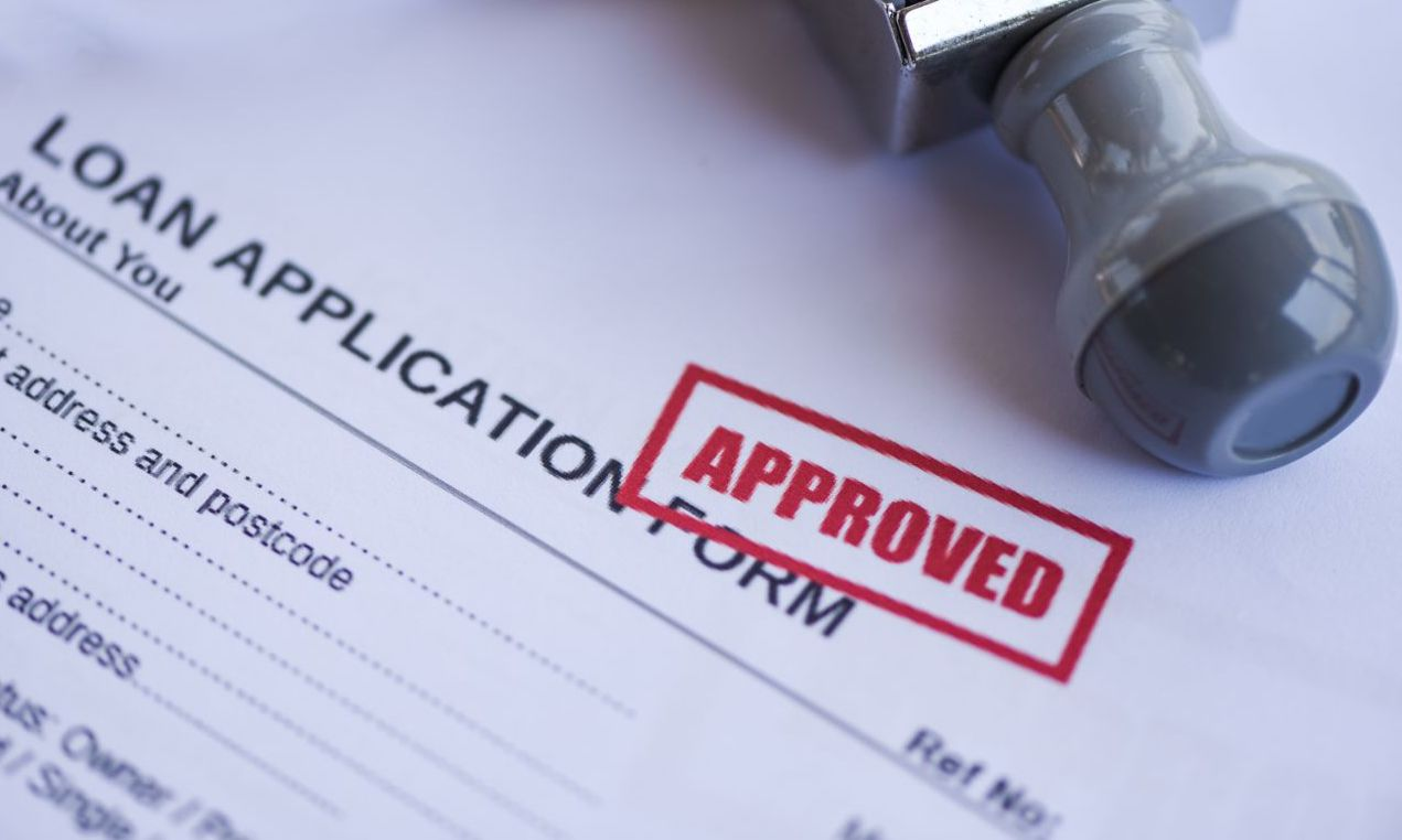 Get Your Financing Approved