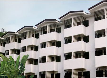 Familia Apartments Bamboo Image