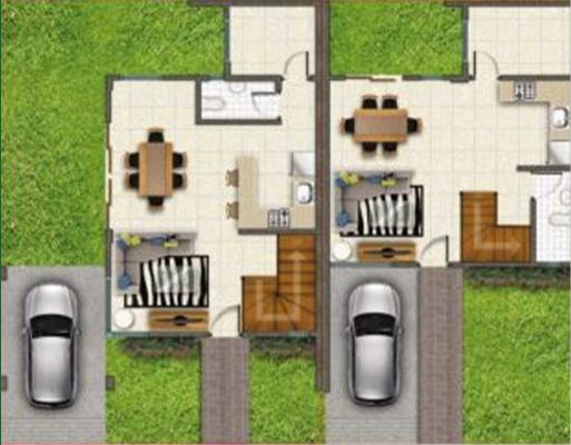 The Grove Cdo Floor Plan Ground