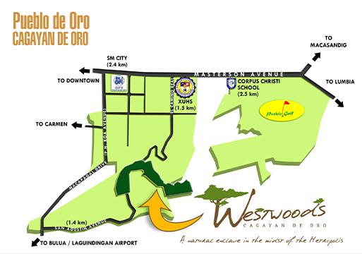 Westwood Location