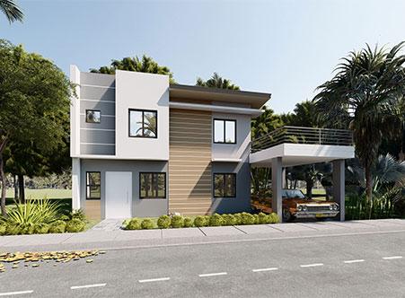New Horizon Residences Featured Photo