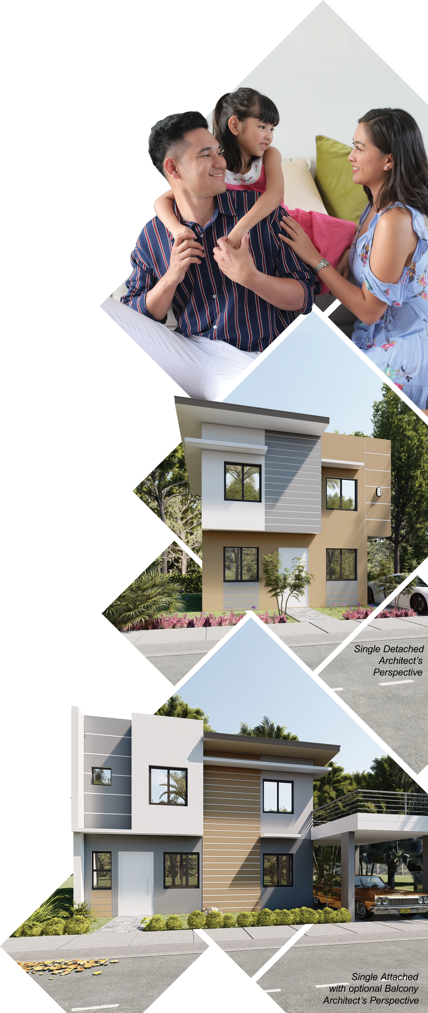 New Horizon Residences Phase 2
