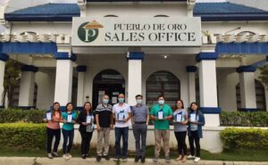 Pueblo de Oro Awarded Top 5 Developer in Mindanao in Pag-IBIG Star Awards 2020