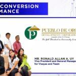 Best In Conversion 1