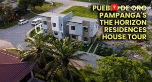 The Horizon Residences House Tour, San Fernando